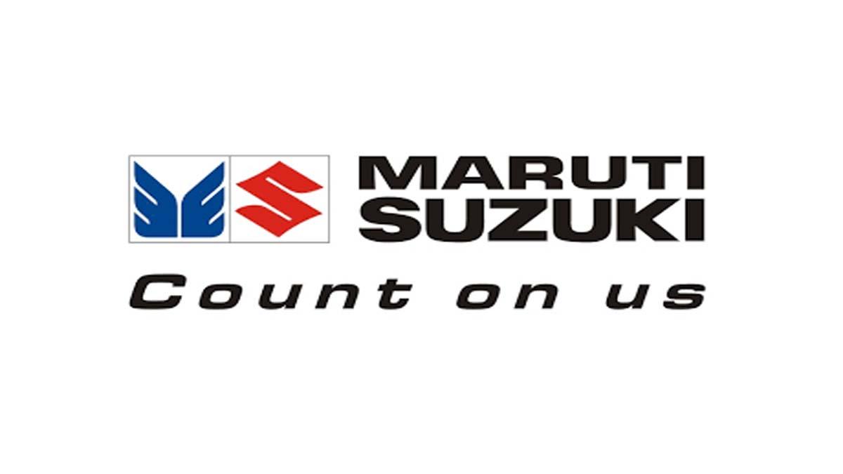 Maruti Share Price Graph And News – Maruti Suzuki