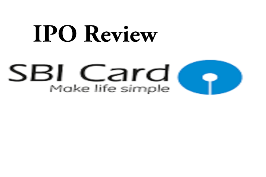 Sbi cards and payment services ipo review pic