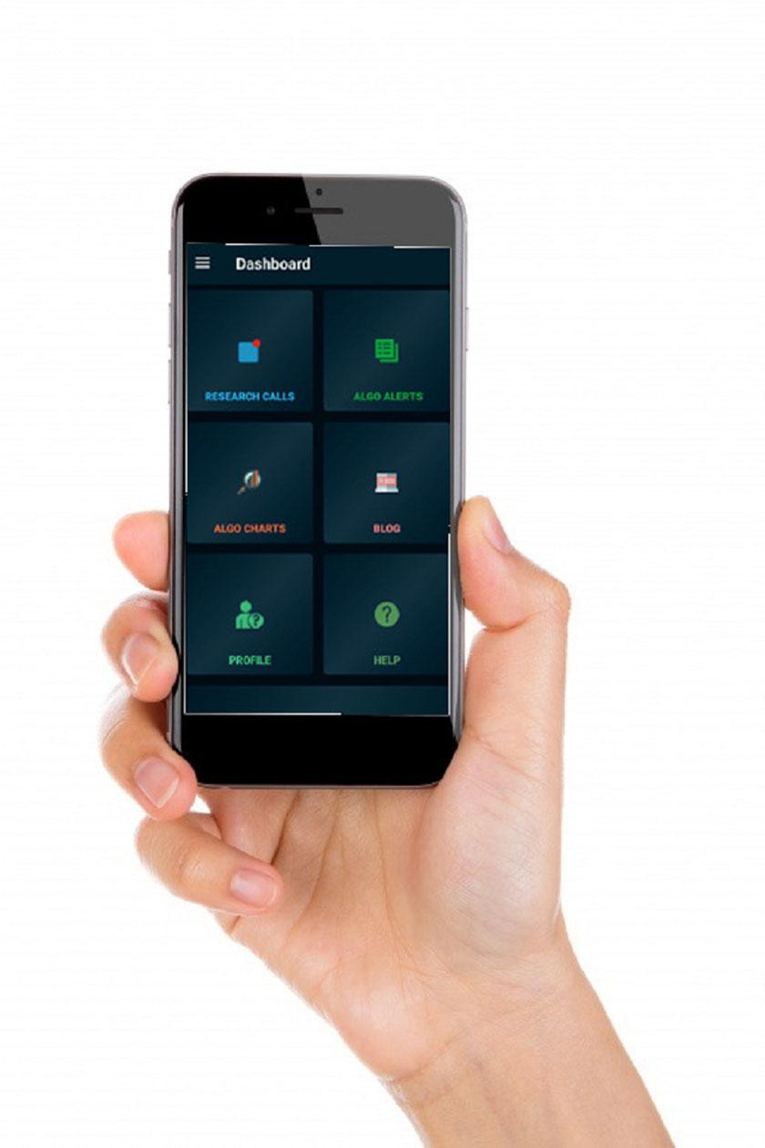 Hot Tips Mobile App