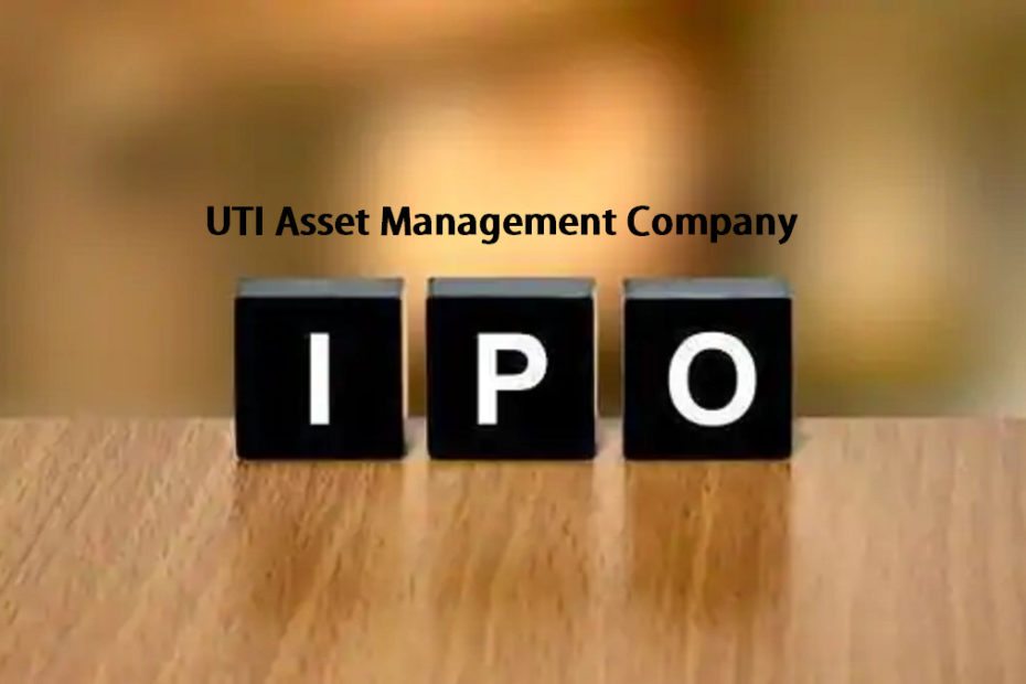 UTI Asset Management Company ipo review