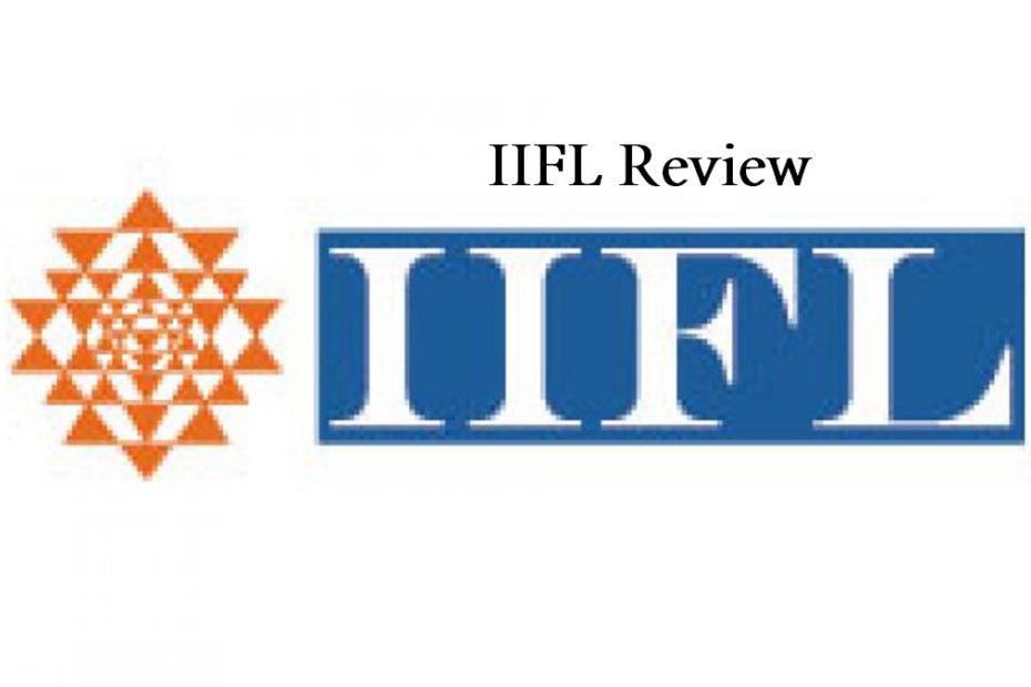 India Infoline Finance Limited