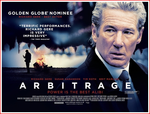 Arbitrage Movie